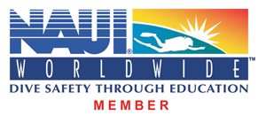 NAUI DIVE CENTER